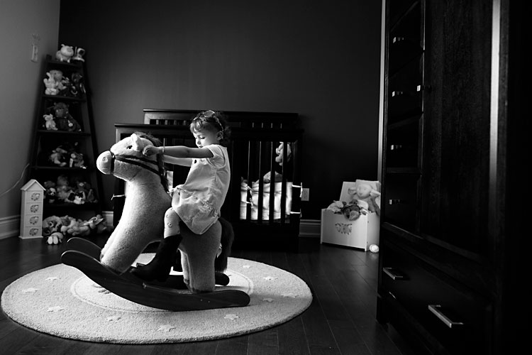Toronto Portrait Photography